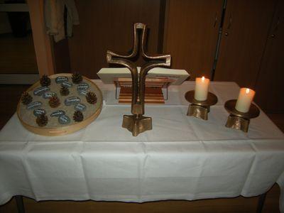gedenkgottesdienst
